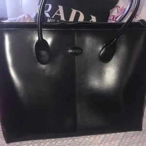 Tods Black bag
